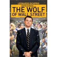 The Wolf of Wall Street by Martin Scorsese