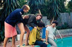 The Beatles, 1964 (By Bob Bonis)
