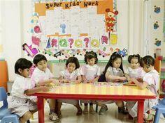 :: 10 Tanda Prasekolah Berkualitas :: Tips :: Artikel :: Ayahbunda :: Working With Children, Tips, Counseling