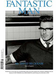 Fantastic Man...indeed!