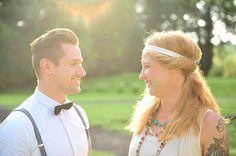 Hippie Love Engagement Shooting. Read more -  http://www.hummingheartstrings.de/index.php/allgemein/hippie-love-sh…eitsfotografie/