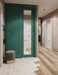Home Room Design, Bathroom Interior Design, House Rooms, Flat Design, Mudroom, Tall Cabinet Storage, My House, Entrance, Garage Doors