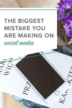 Social media is a big part of your business as an entrepreneur. It's a daily exercise -- strategize, time it just right, create the graphic or photo, post it, and hashtag it. There are so many tools out there to help users create graphics to post online -- Canva, WordSwag, Pablo, etc. These are great resources, but they are also part of the problem.