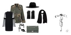 """""""Geen titel #12"""" by fennemcb on Polyvore featuring kunst"""