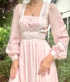 Kawaii Fashion, Cute Fashion, Vintage Fashion, Filles Alternatives, Fairytale Dress, Looks Cool, Dream Dress, Aesthetic Clothes, Pretty Dresses