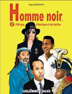 L'auteur et dessinateur, Serge Diantantu présente en illustrations et en textes les parcours de personnalités noires qui ont marqué l'Histoire dont les parcours sont loin d'être des légendes. Il met en lumière les trajectoires peu communes de près d'une trentaine de leaders politiques, d'artistes, etc. Littérature Africaine dès 8 ans