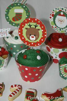 Christmas Party Treats #christmas #treats