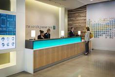 Umpqua Bank Sansome Street | San Francisco, CA | McCall Design Group