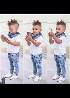 baby, boy, cute, swag, fashion, style, sweet