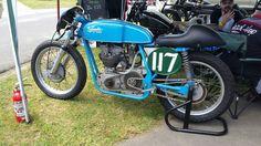 Velocette MOV 250 cc 1962