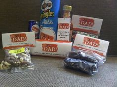 Fathers Day idea - cool picture