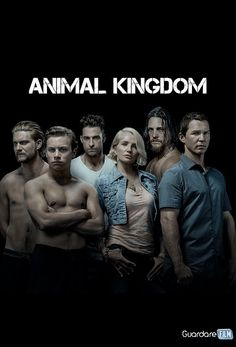 Animal Kingdom streaming (Sub-Ita) - Serie tv: http://www.guardarefilm.tv/serie-tv-streaming/8323-animal-kingdom.html