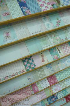 Tilda paper ranges