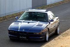 BMW アルピナ B12 5.7 Coupe