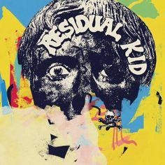 Residual Kid - Salsa (2016)