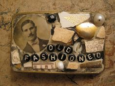 Eccentricities, Mosaics by Kelly Aaron: Mosaic Belt Buckles