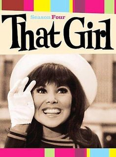 Years before Mary Tyler Moore became TV's iconic modern independent woman, Marlo Thomas captured American hearts as quirky single gal Ann Marie on the hit series THAT GIRL. From 1966 to 1971, the char