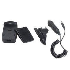 Udoli NB-6L NB6L NB 6L Camera Battery Charger for Canon PowerShot SX520 HS SX530 SX600 SX610 SX700 SX710 IXUS 85 95 200 210 105