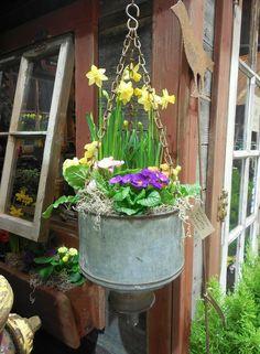 a joyful life: NW Flower & Garden Show