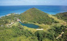 Seychelles Resorts   ... Resort in Praslin, Seychelles » Constance Lemuria Resort Seychelles