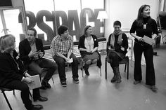 Panel Accelerators, Crowdfunding Platform, Funders, final public event Make a Wave PI round 2. March 2013