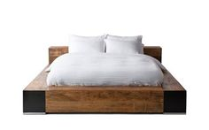 Enter for a chance to win The Edge Bed designed by Environment.