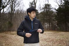 Adventure Worthy Portability: Montane Minimus Smock Jacket Review - The Travel Gear Reviews