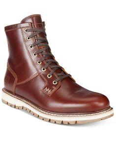 Timberland Men s Britton Hill Plain Toe Boots  1a225fc8b98e5