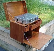 Homemade Camp Kitchen Buscar Con Google Patrol Bo Pinterest Chuck Box Camping And
