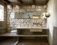 15th c. coastal home in Croatia
