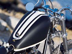 2001 Harley Davidson Sportster Gas Tank