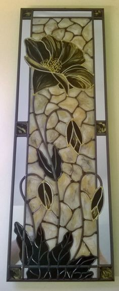 A bespoke Art Nouveau  1920s Tiffany by DouglasPayneDesigns