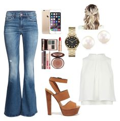 """""""Summer nights """" by maxi-rosy-degregorio on Polyvore"""