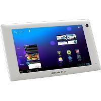 Tablette WiFi 7h G3 - 4 Go   Aussi élégante que confortable à l'usage, la tablette ARNOVA 7h G3 offre un affichage de qualité...