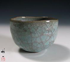 Yuichi Ikai - Chawan #pottery #Japanese_pottery #ceramics #Japanese_ceramics…
