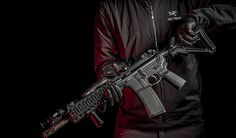 "Centurion Arms 12.5"" SBR"