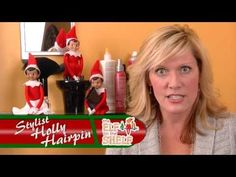 Elf on the Shelf Christmas Training Camp Video
