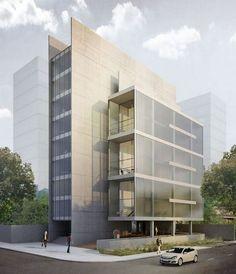 40+ Amazing Modern Building Facade