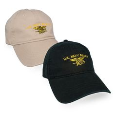 US NAVY SEALS with Trident Hat - UDT-SEAL Store - 1 Us Navy Seals c70695a367ae