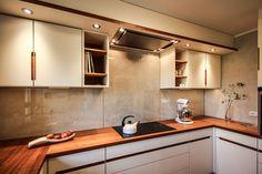 KICH - NEUBAU EINER KÜCHE IN DEN BESTAND Kitchen Cabinets, Home Decor, Regensburg, New Construction, Interior Architecture, Projects, Restaining Kitchen Cabinets, Homemade Home Decor, Kitchen Base Cabinets