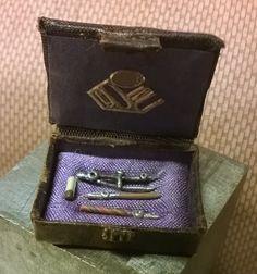 caja del. compas Almudena Gonzalez