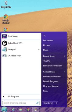 Classic Shell: The best free start button and start menu for Windows 8 and 8.1