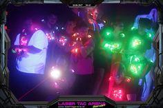 Lasertag - 10.06.2017 - 20:43 Uhr  #Lasertag #Oberwart