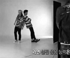 """And this is why GongChan is the maknae and the visual. -u-"""""""