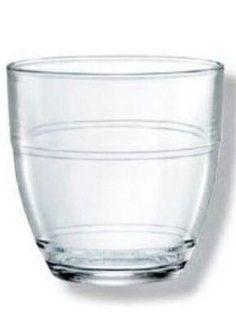 Vaso de agua Duralex | Recuerdos de la infancia, Cosas antiguas, Nostalgia