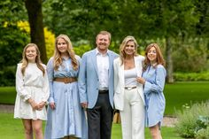 Queen Maxima, Royal House, Bridesmaid Dresses, Wedding Dresses, Pop Group, Netherlands, Royalty, King, Celebrities