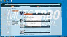 Abrir Banda Radio Motorola Serie PRO, EM y EP