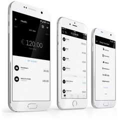 One App. Every Bank. Numbrs brings all of your bank accounts together in one easy-to-use app. The app analyses your spending behaviour and existing transactions to calculate your future income and expenses. It enables mobile bank tranfers the easy way. Numbrs saves all your financial transaction details for you so that sending money is just one click away. Launched in 2012 and headquartered in Zurich, Centralway Numbrs secured venture capital in a total of $11.5 million.