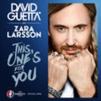 "Hör dir ""This One's for You (feat. Zara Larsson) [Official Song UEFA EURO 2016™]"" von David Guetta auf @AppleMusic an."