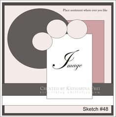 Card Sketch #48